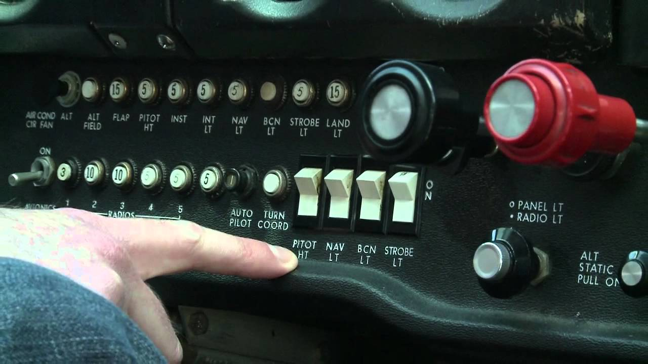 cessna 172 cockpit tutorial