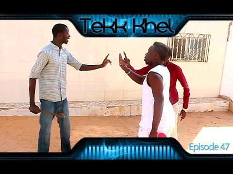Tekk Khel Episode 47 - WALFTV