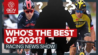 Which Teams Are The Biggest Winners And Losers of 2021.....So Far? | GCN Racing News Show