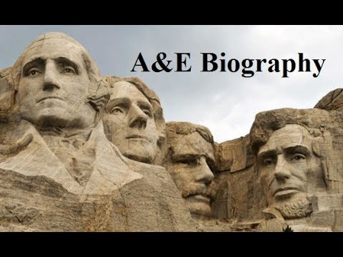 The Best & Worst U.S. Presidents - A&E Biography (2002)