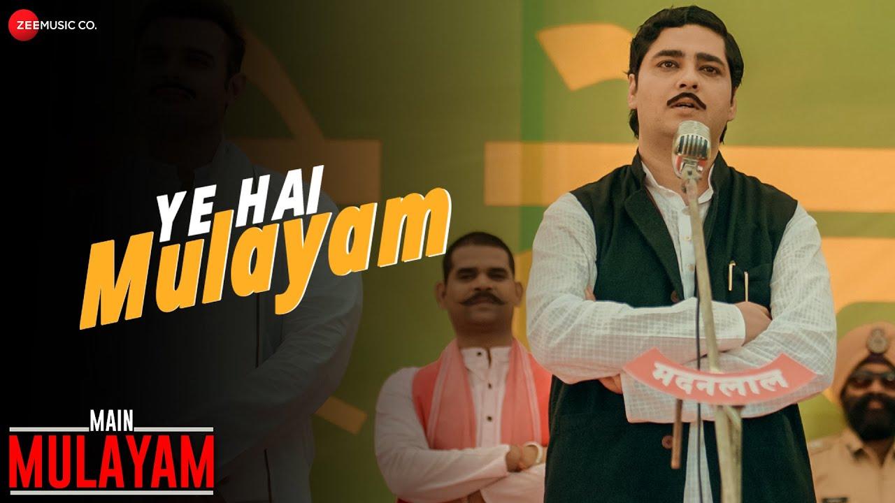 Ye Hai Mulayam | Main Mulayam | Navraj Hans | Amyth Sethi, Mimoh Chakraborty & Lallan