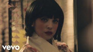 Mon Laferte - Antes De Ti (Versión En Japonés / Lyric Video)
