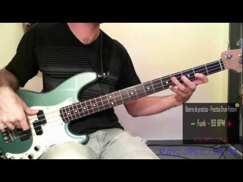 Transcription #6 - Born Under A Bad Sign - Albert King - (Original Bass Line/Bass Cover)