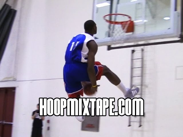 Andre Drummond Is A MONSTER! OFFICIAL Hoopmixtape!