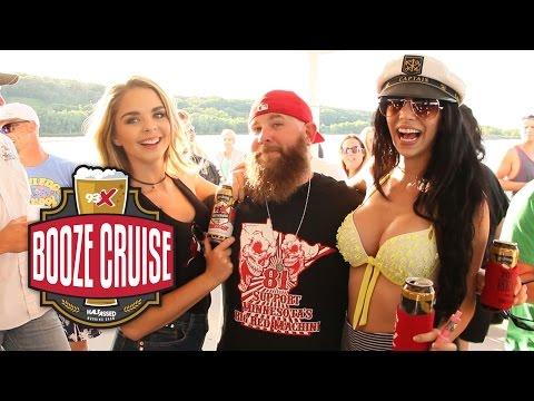 2016 93X Booze Cruise