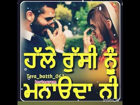 Thoda thoda Shak    osm Song    Punjabi...