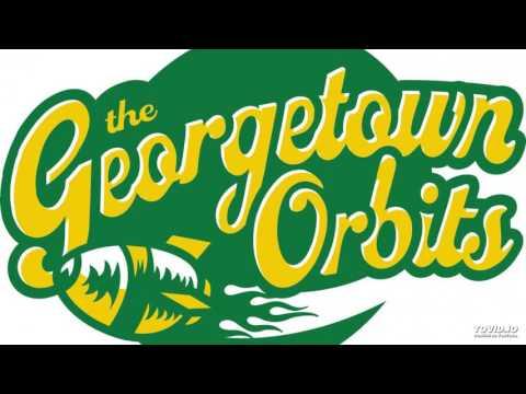 Georgetown Orbits - Jungle Happiness