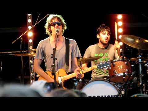 Razorlight   Before I Fall To Pieces  Carfest  North   9 Sept 2012 005