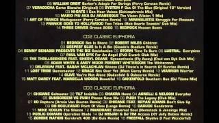 Euphoria   Classic Euphoria Disc 1