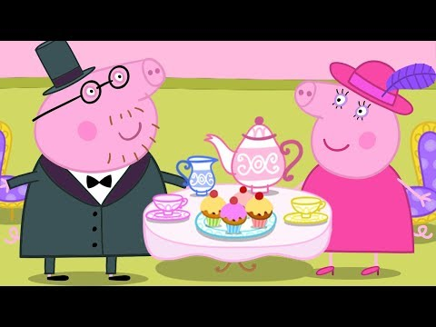 Kevin & Tracy - If Your Kids Watch Peppa Pig, They Could Develop A British Accent