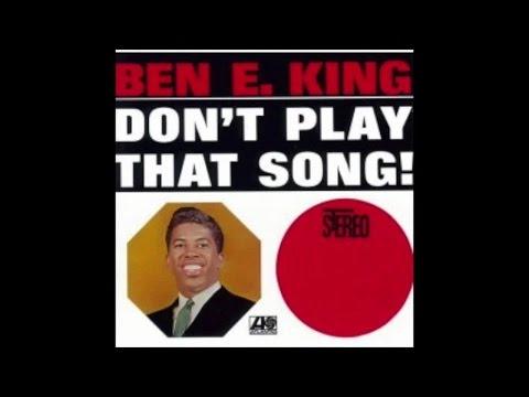 BEN E. KING - Don't Play That Song! (1962) [Full Album] [Greatest Soul Tracks]