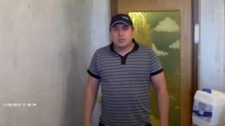 видео штукатурка в Днепропетровске