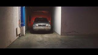 Обзор Lexus RX300 за 300.000р.Расказываю о том,с чем я столкнулся!