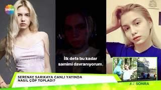 Aleyna Tilki ile Emrah Karaduman'ın arası neden bozuldu? Video