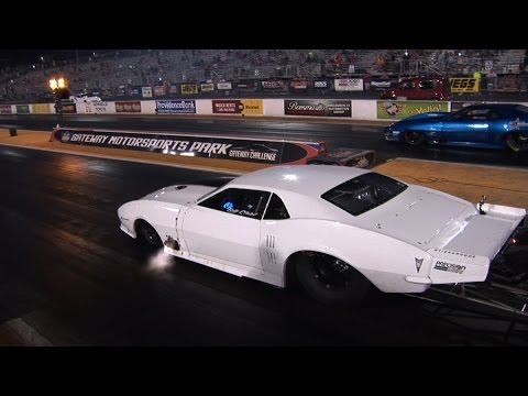 PRO MODIFIED DRAG RACING +Big Chief – PSCA SCSN St. Louis
