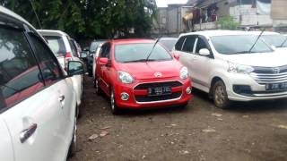 Mobil Tarikan Leasing Gile   Kepanasan   Kehujanan
