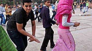 Download Video التحرش الجنسي في شوارع مصر .. ناقوس الخطر MP3 3GP MP4