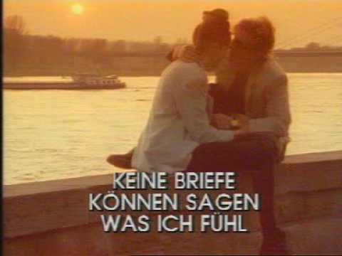 Vogel der Nacht - Stephan Remmler (Karaoke)