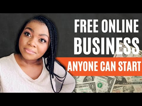 How to start a FREE online business in south africa + 10 000 Subs Giveaway (2021)