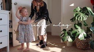 A BIT OF EVERYTHING   WEEKLY VLOG   Rhiannon Ashlee Vlogs