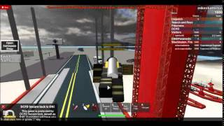 mikechatterton's ROBLOX video