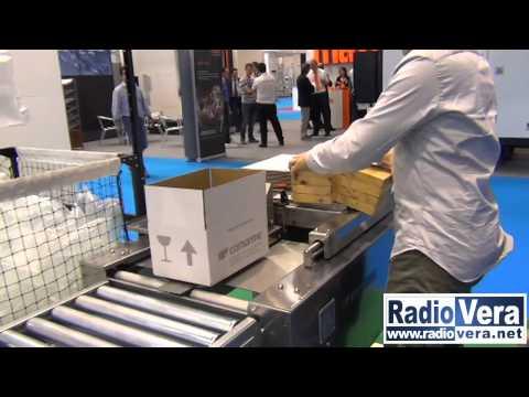Brescia Industrial Exhibition