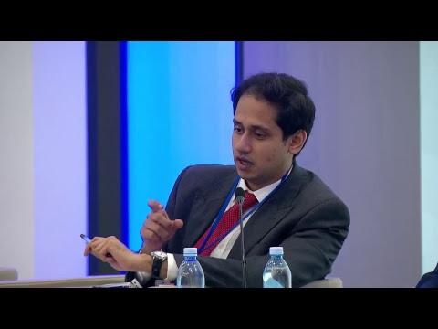 EXPO-2017.  CAREC Energy Investment Forum
