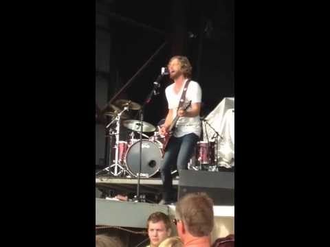 Casey James Country Fest June 27, 2014
