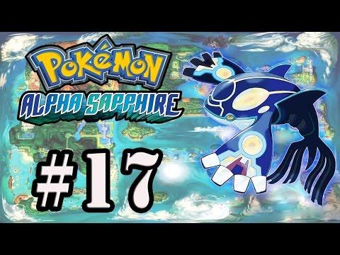Let's Play: Pokémon Alpha Sapphire - Parte 17