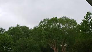 Possible Tornado Here In Virginia!!!!