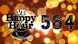 Empatia Vagy Annak Hianya And Horrorok  TheVR Happy Hour 564   09.17.