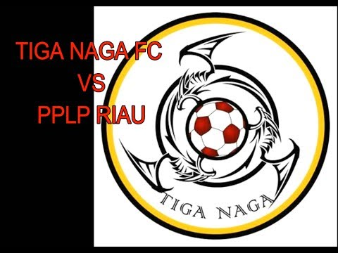 TIGA NAGA FC VS PPLP RIAU @Stadion Tumpal Sinaga 16.06.2017 | Highlight & Match Analysis |