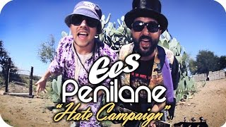 "Penilane feat. EES - ""Hate Campaign"" (official music video)"