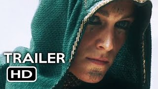 assassin s creed official trailer 2 2016 michael fassbender marion cotillard action movie hd