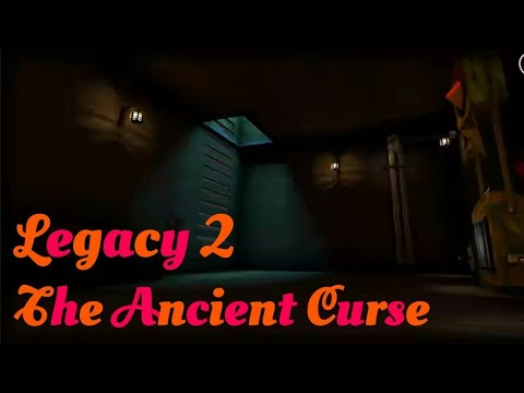Legacy 2 The Ancient Curse PART #01 Puzzle GamePlay For Android/iOS