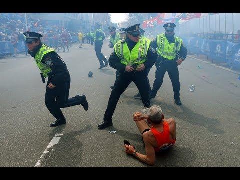 Headlines: Pressure-cooker lid linked to Boston Marathon bombing