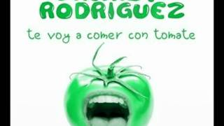 Charly Rodriguez-Te Voy a Comer con Tomate(New Club Mix)+link zippyshare