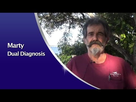 Marty Likes Sovereign's Group Therapy - Patient's Review On Dual Diagnosis Treatment