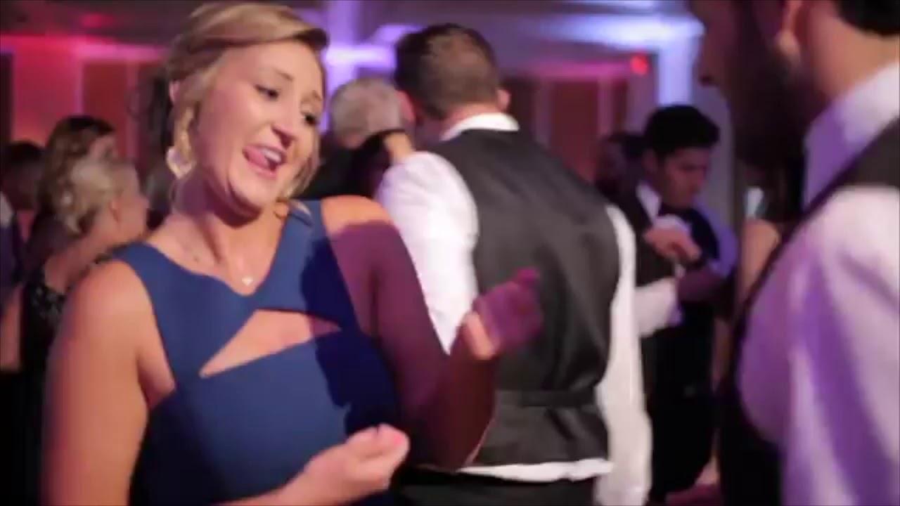 DJ ASTRONAUT WEDDING PROMO VIDEO