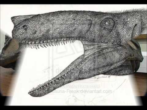 proceratosaurus tribute