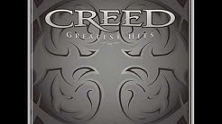 Creed -  My Own Prison (with lyrics)