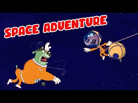 Rat-A-Tat |  'ROCKET MAN DON' | Chotoonz Kids Cartoon Videos