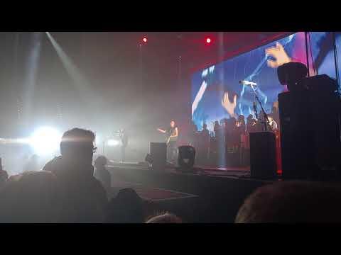 Gorillaz - Clint Eastwood LIVE - Arena Birmingham Dec 2017