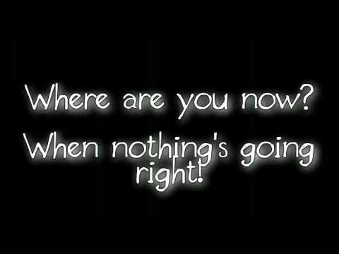 Justin Bieber    Where Are You Now  Lyrics on screen + Download   YouTube
