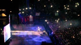 Ed Sheeran Thinking Out Loud 27.01.2015 Milan, Italy