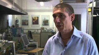 Research profile: Prof. Jose Torero - Fire safety engineering