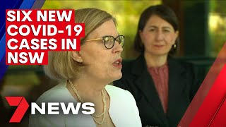 Coronavirus testing rates need to rise before restrictions are eased in Sydney  | 7NEWS