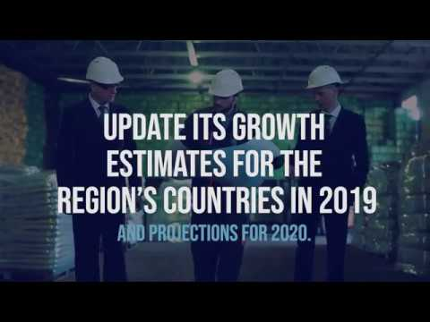ECLAC launches its Preliminary Overview of the Economies of LAC 2019