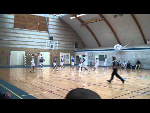 Lille Basket extrait vidéo