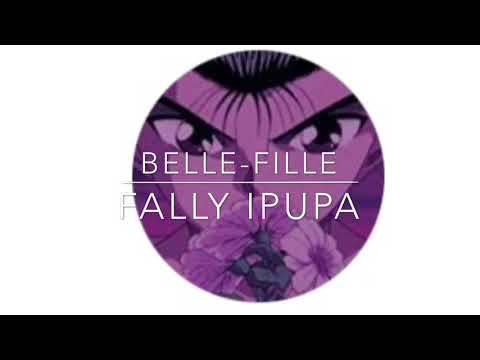 Fally Ipupa - Belle-fille (Clip non officiel)